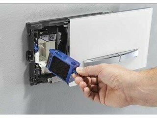Модуль удаления запахов для систем инсталляции Geberit Duofresh