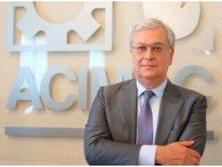 Ассоциация итальянских производителей оборудования ACIMAC примет участие в выставке MosBuild 2019